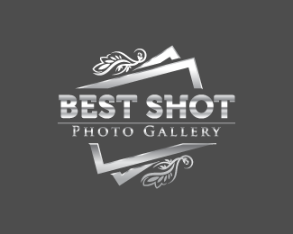 Best Shot Photo Gallery Logo