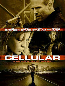 Poster Of Cellular (2004) In Hindi English Dual Audio 300MB Compressed Small Size Pc Movie Free Download Only At worldfree4u.com
