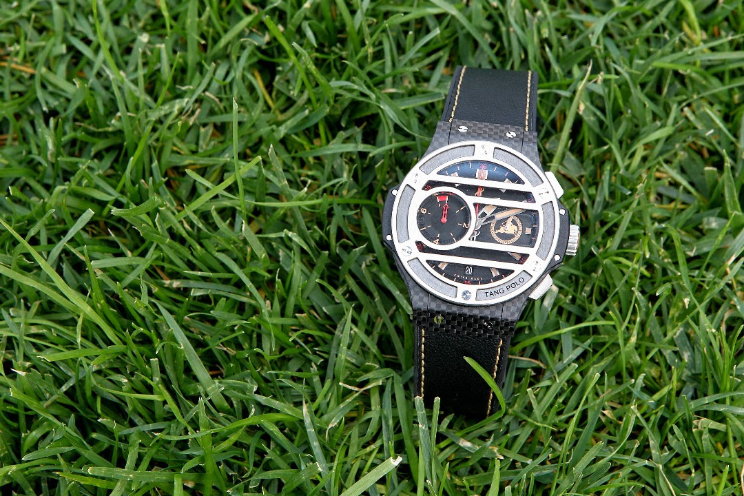 Hublot Chukker Bang Tang Polo Club watch replica