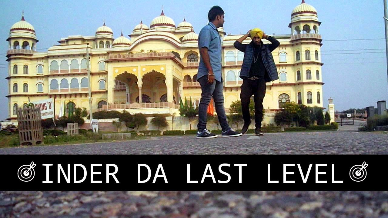 LATEST SONG PYAR BY CHALLA AMIT AND INDER THE LAST LEVEL