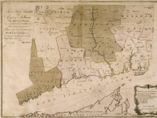 Lost History of Bridgeport, CT Missing Pieces: Captain David Hawley ...