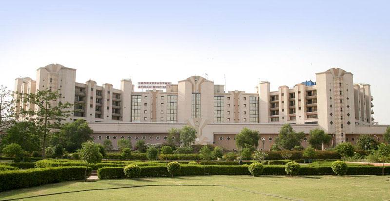 Case Study of Apollo Hospitals, Dhaka
