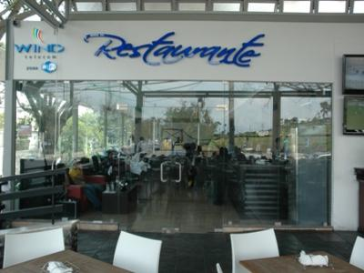 Restaurantes en santiago for Telefono puerta del sol
