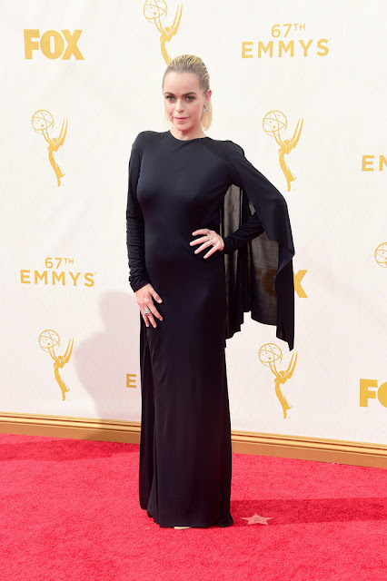 Jane Wonder || OITNB cast on the red carpet at the Emmy Awards