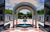 Architecture Brunei1