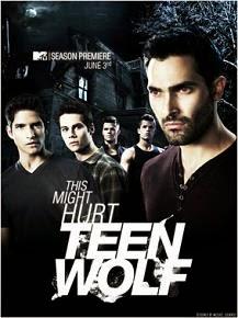 Teen Wolf 4×01 Online