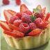 Como hacer tartaletas de frutas