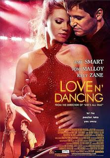 Szeress és táncolj! online (2009)