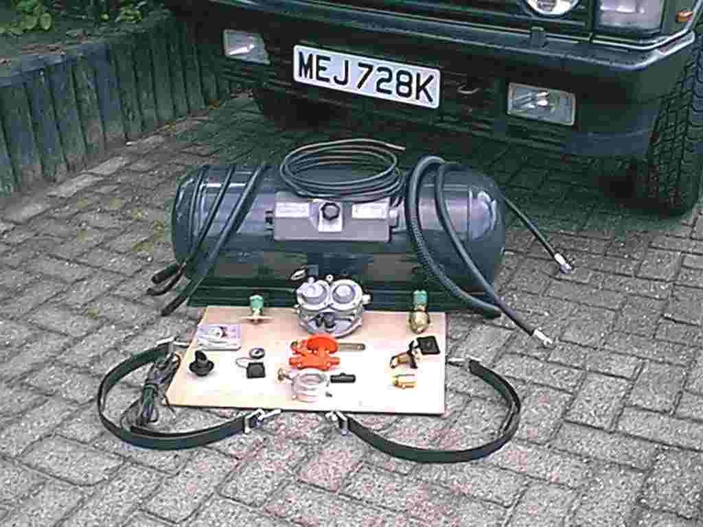 CONVERT CAR TO LPG LIQUEFIED PROPANE: LPG CONVERSIONS ...
