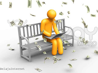 Belajar Bisnis Internet