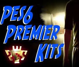 Pes6 Premier Kits