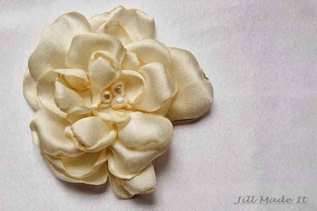 My Everlasting Gardenia