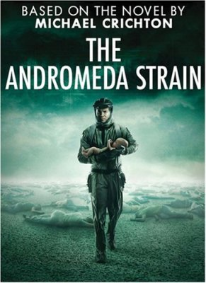 Dead In The South: The Andromeda Strain (2008)