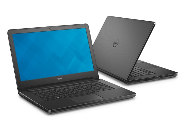 Dell-notebook