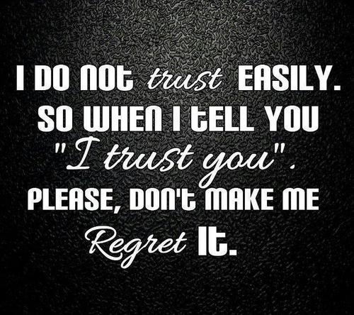 Wallpaper Desk : Trusting quotes, broken trust quotes ...