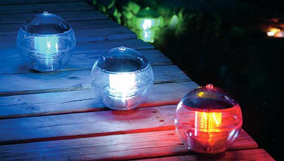iluminacao de jardim a energia solar de acesso à luz solar durante o