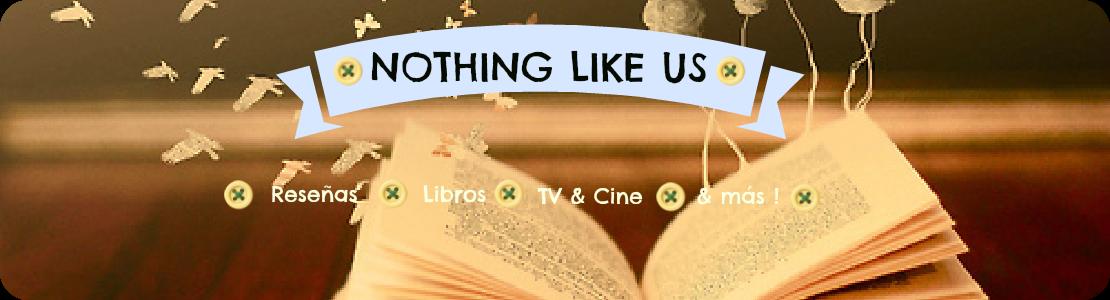 Nada Como Nosotros