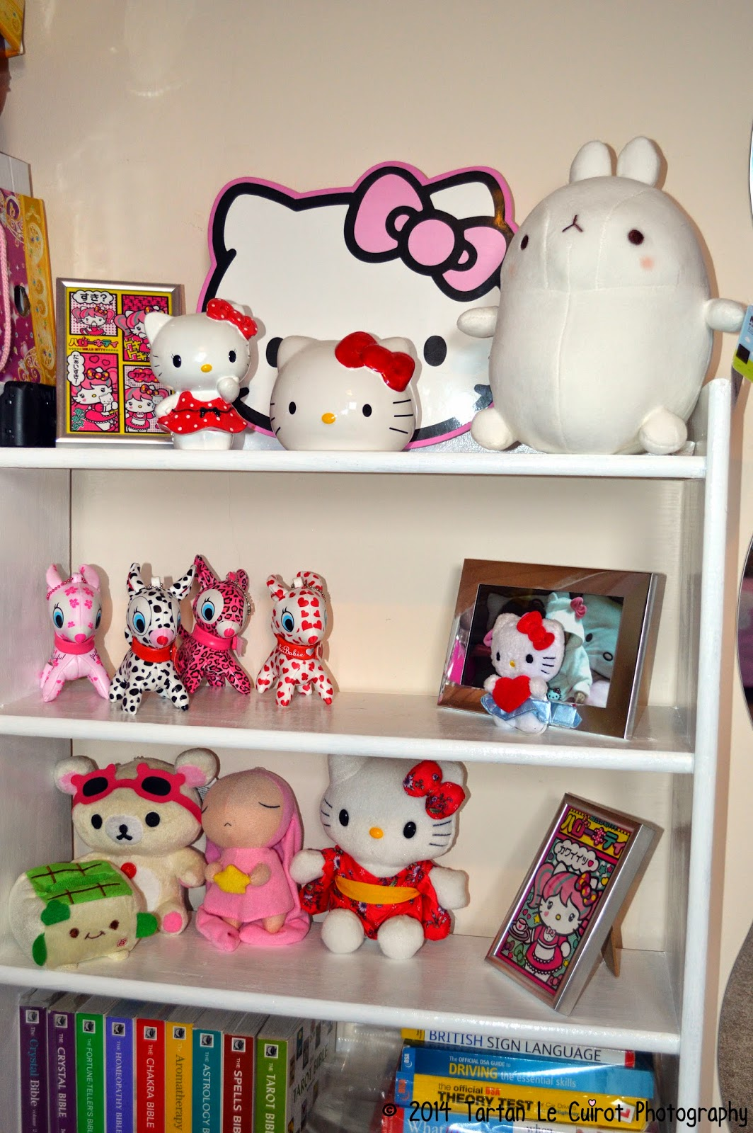 Alternative girl kawaii world how to make your room kawaii for Stuff to decorate room