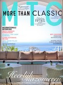LEFEVRE INTERIORS FEATURED IN DUTCH MAGAZINE MORE THAN CLASSIC 2011
