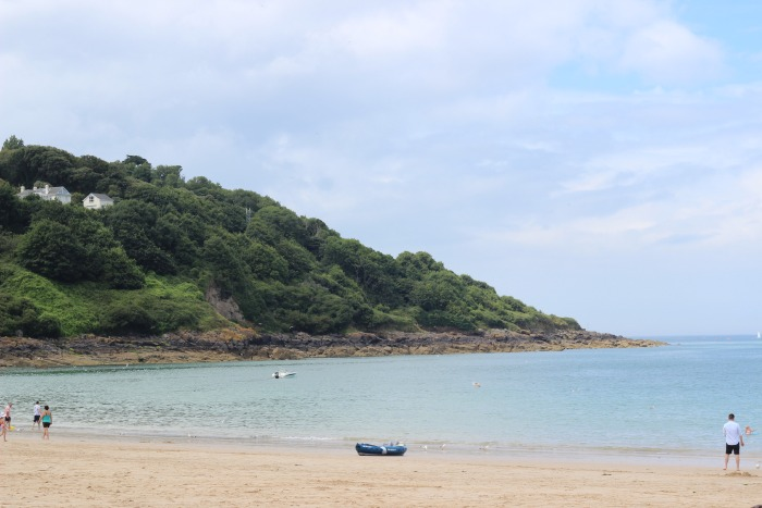 Carbis bay - very pretty