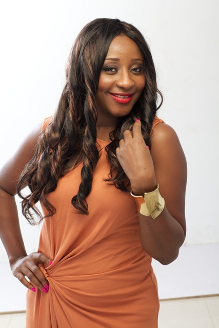Simply 'DJ': Gossip:Ini Edo To Be Kicked Out By Husband?