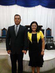 EDILBERTO PEREIRA E MARIA DE FÁTIMA
