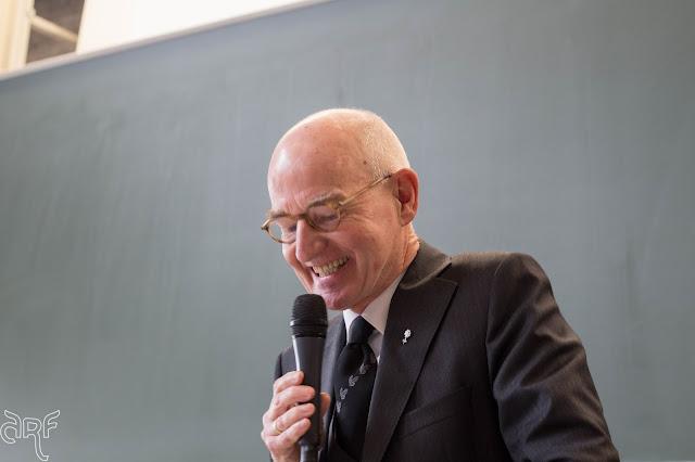 Professor Brinkman