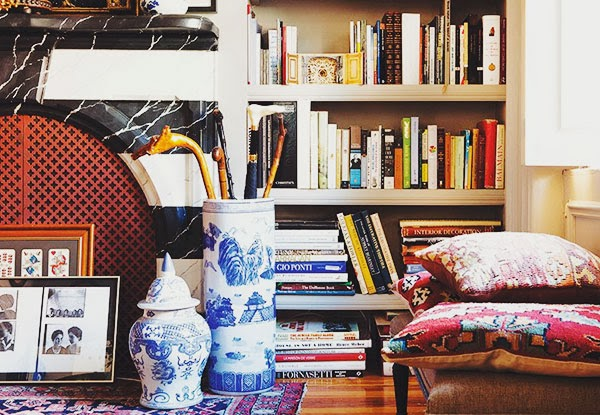 Adam Charlap Hyman, Brooklyn - Interiors Decor