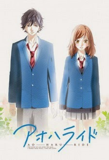 watch Ao Haru Ride episodes online series
