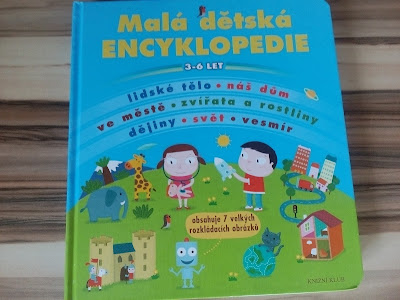 encyklopedy for kids