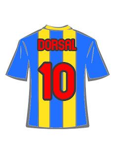 DORSAL10