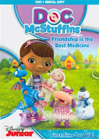 La Doctora Juguetes: La amistad es la mejor (2012) online y gratis