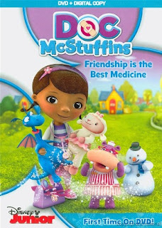 Ver Película La Doctora Juguetes: La amistad es la mejor Online Gratis (2012)