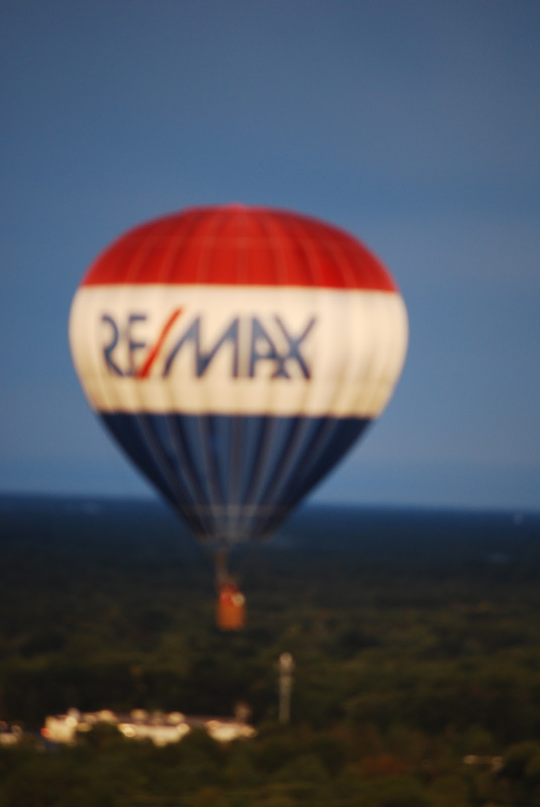 Soaring High Balloon Adventures, LLC in Holland, MI