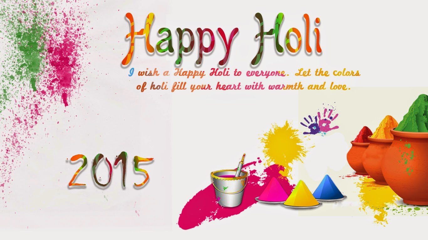 Holi Wallpaper Happy Holi HD Wallpaper