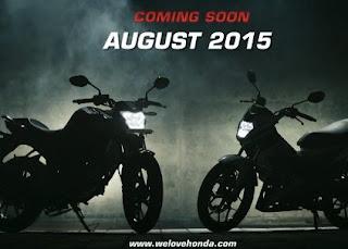 Bocor Bro..! Lounching 5 Agustus, Ini Beda CB150R Baru dengan Model Lama ?