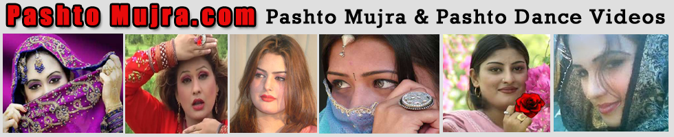 Pashto Mujra