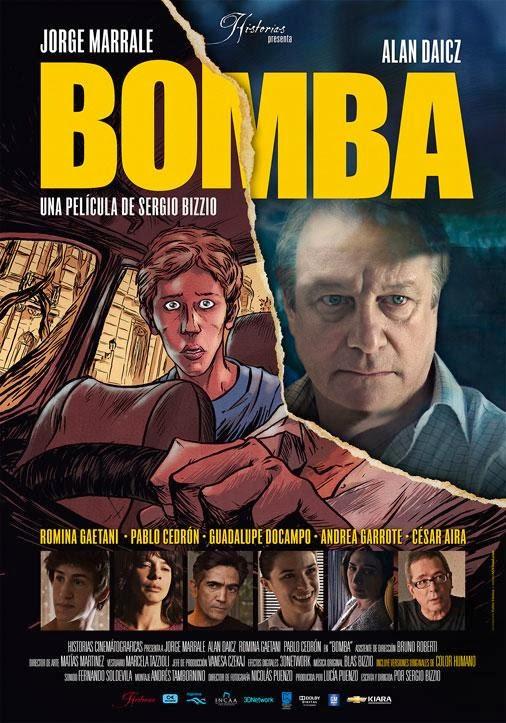 Bomba – DVDRIP LATINO