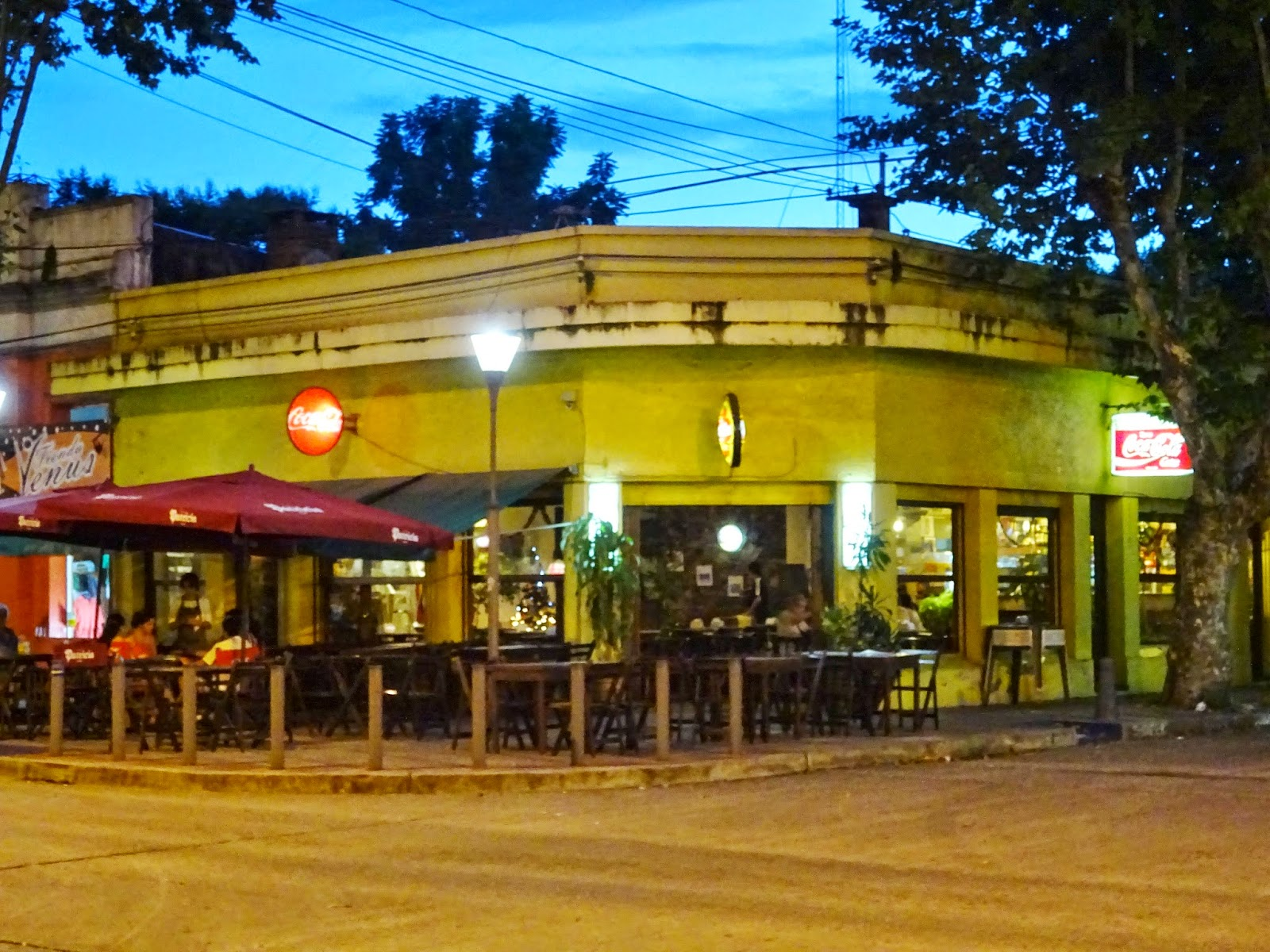 Café Sorocabana Durazno