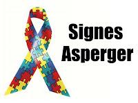 signes du syndrome d'asperger