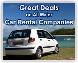 Car Rental Great Deals
