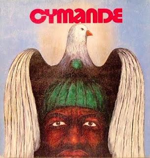 CYMANDE - CYMANDE (1972)