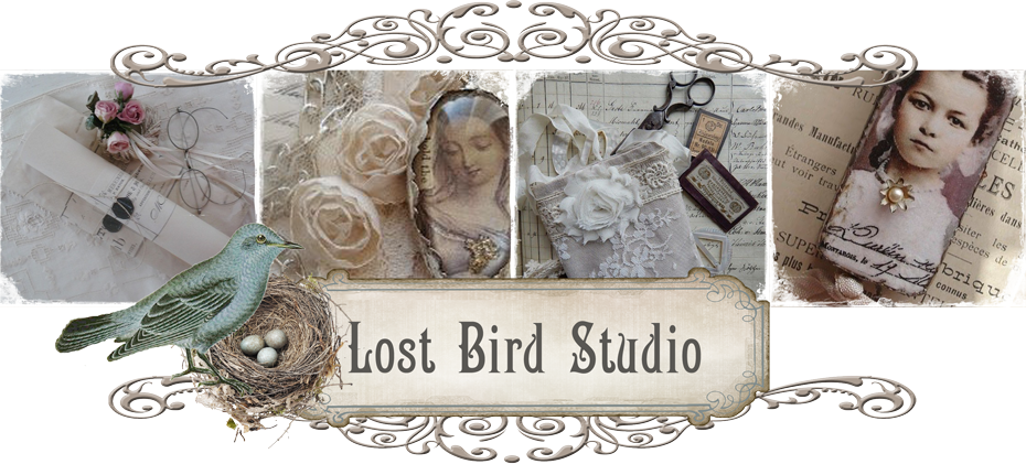 Lost Bird Studio