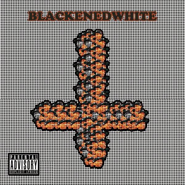 MellowHype - BlackenedWhite  Cover