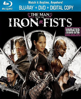 Download The Man with the Iron Fists (2012) Full MovieUNRATED BluRay Rip XviD