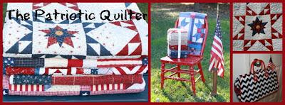 The Patriotic Quilter