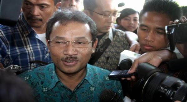 10 Saksi Dihadirkan di Sidang Mantan Bupati Bogor