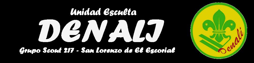 Unidad Esculta Denali | Grupo Scout 217