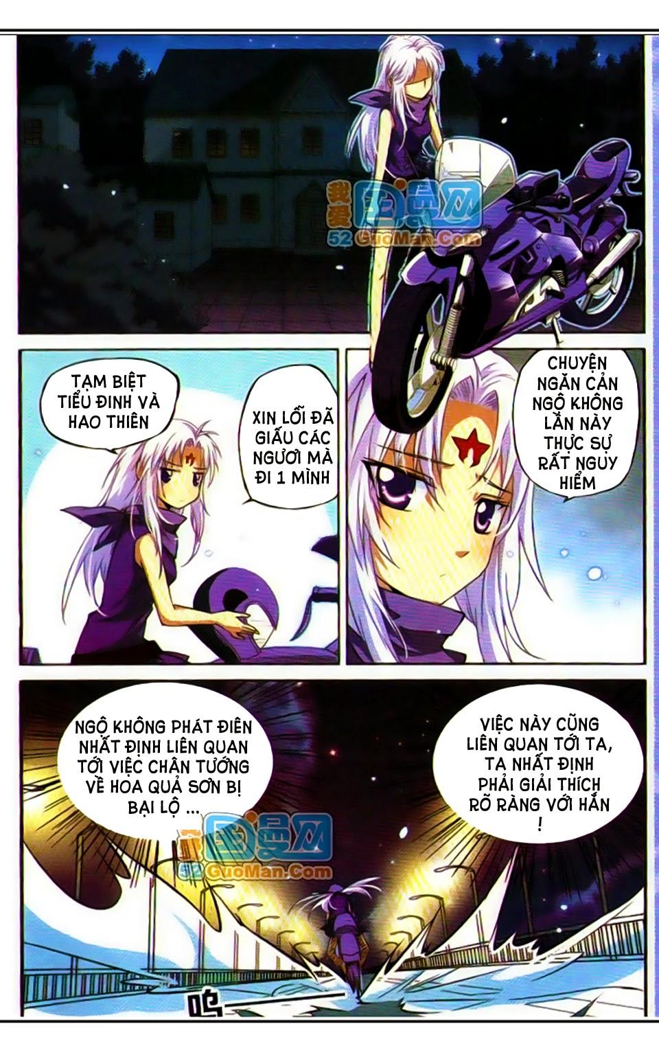 meiepanus.com tam nhan hao thien luc chap 22
