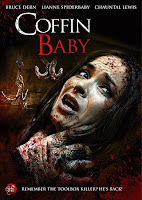 Coffin Baby (La Masacre de Toolbox 2) (2013) online y gratis